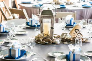 Williamson place setting